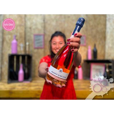 Besserat de Bellefon Rosé brut Champagne