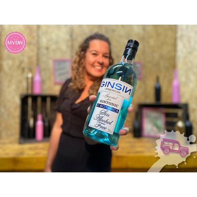 GinSin GinSin 12 Botanics - Alcohol free