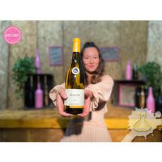 Vignerons de Mancey Mâcon Chardonnay Bourgogne