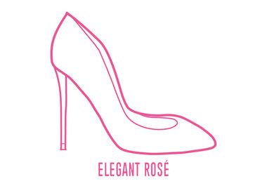 Elegant Rosé