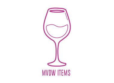 MvdW items