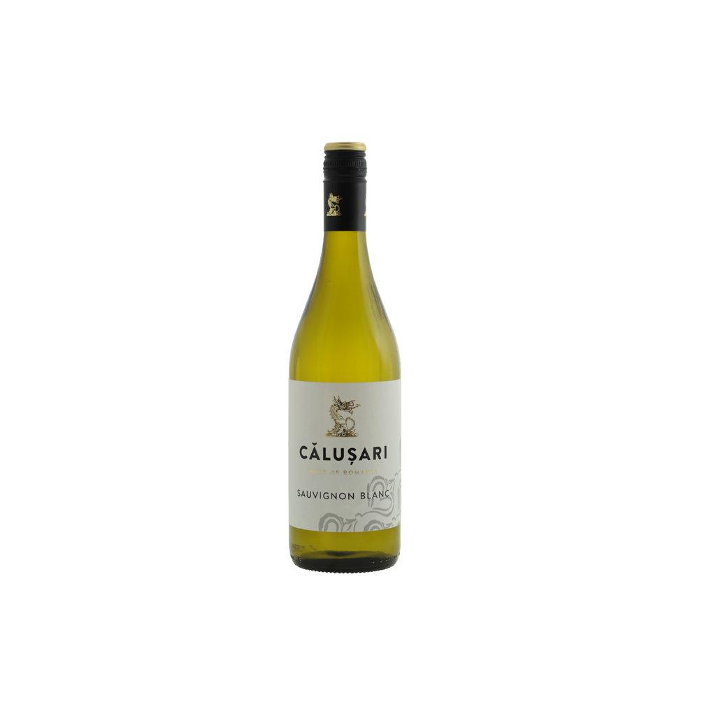 Calusari Calusari Sauvignon Blanc