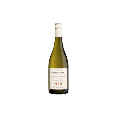 Noble Vines Noble Vines 446 Chardonnay