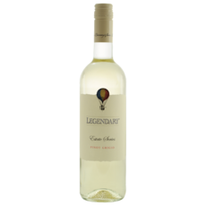 Legendary Estate Series Pinot Grigio
