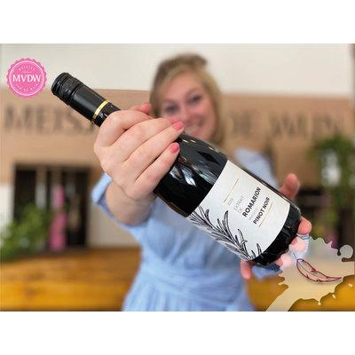 Domaine Romarion Extrait de Romarion Pinot Noir