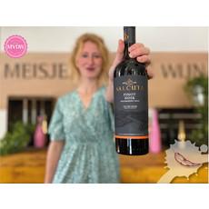Salcuta Winemaker's Way Pinot Noir