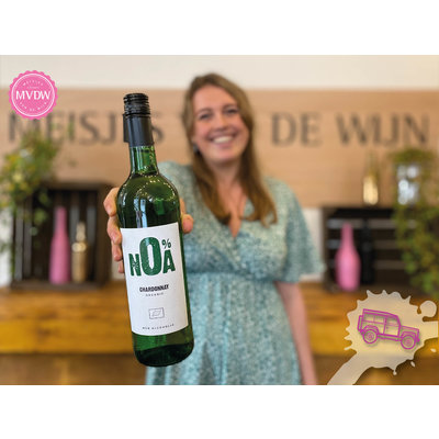 NOA Chardonnay 0.0