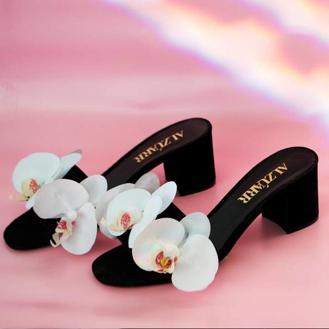 The Mara Orchid Mules SOLD OUT