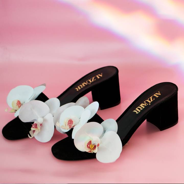 The Mara Orchid Mules