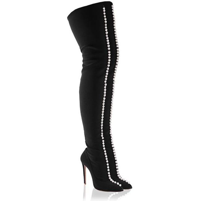 The Sirr Over The Knee Boots Limited Edition