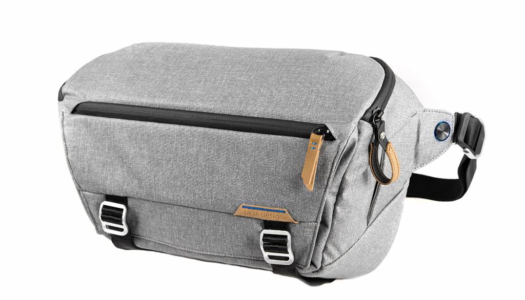 Peak Design Everyday Sling 10L, ash