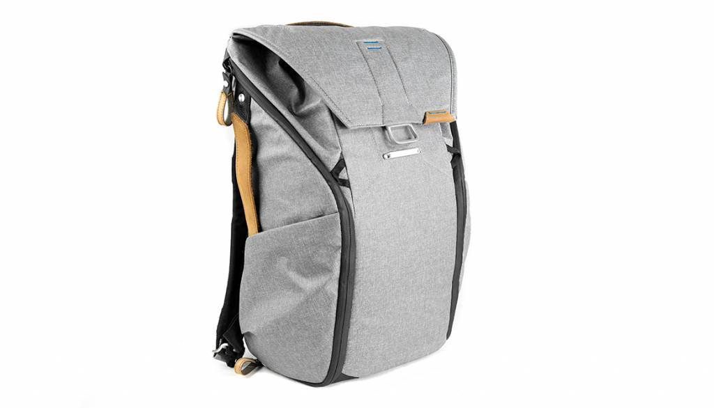 Peak Design Everyday Backpack 20L, ash