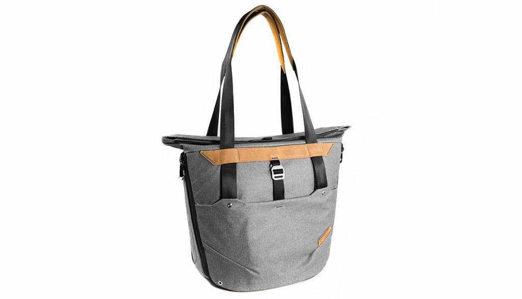 Peak Design Everyday Tote 20L, ash