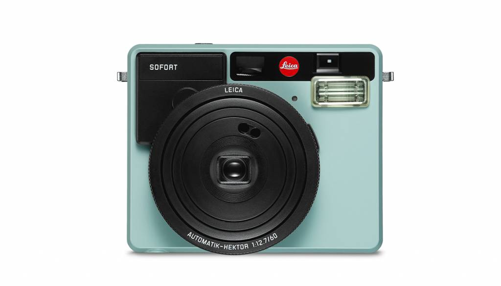 Leica SOFORT, mint