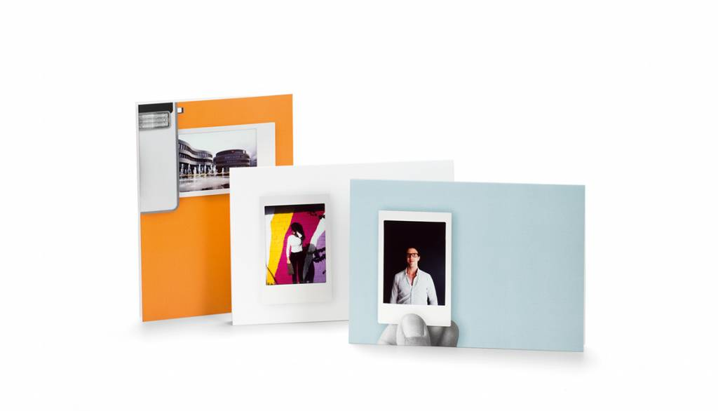 Leica SOFORT postcards (3 pieces per set)