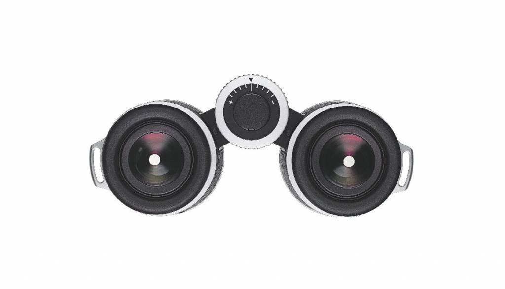 Leica ULTRAVID  8x42 Silverline
