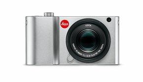 Leica Leica TL2, silver