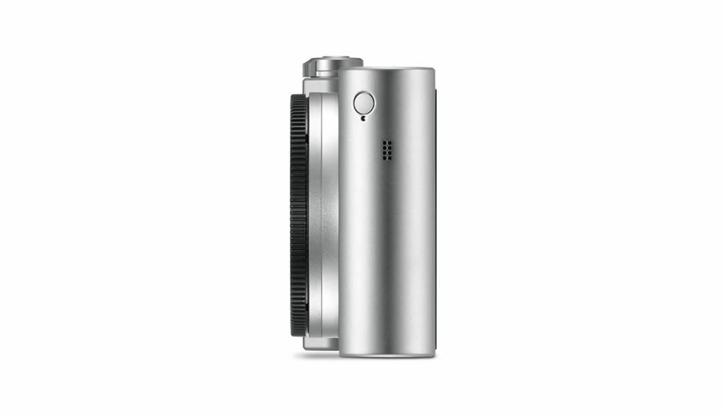 Leica TL2, silver