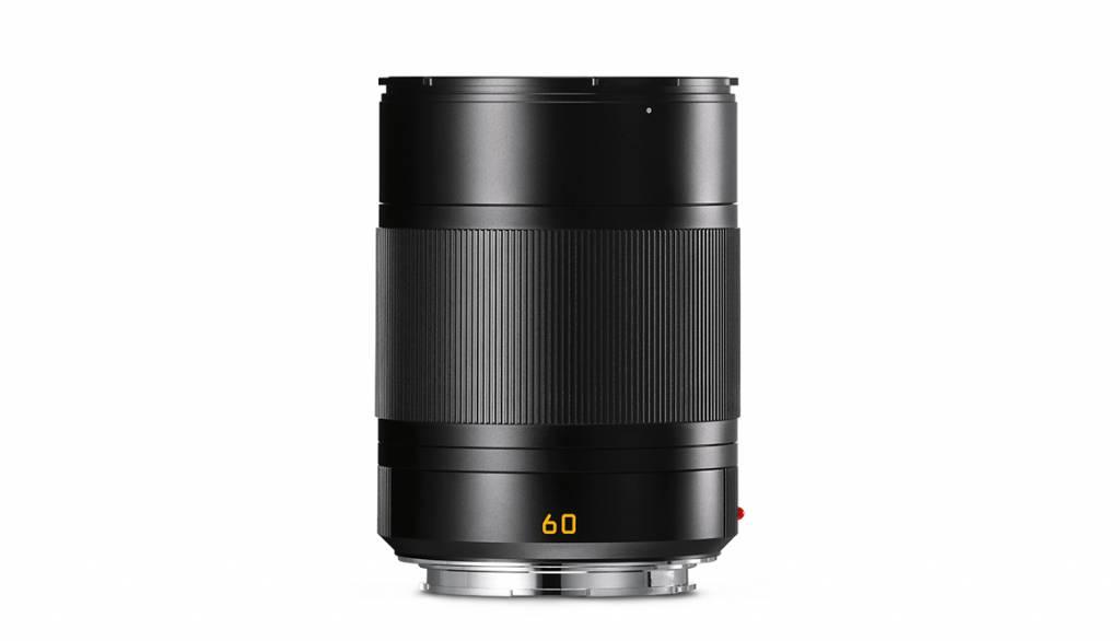 Leica APO-MACRO-ELMARIT-TL 60mm f/2.8 ASPH., black