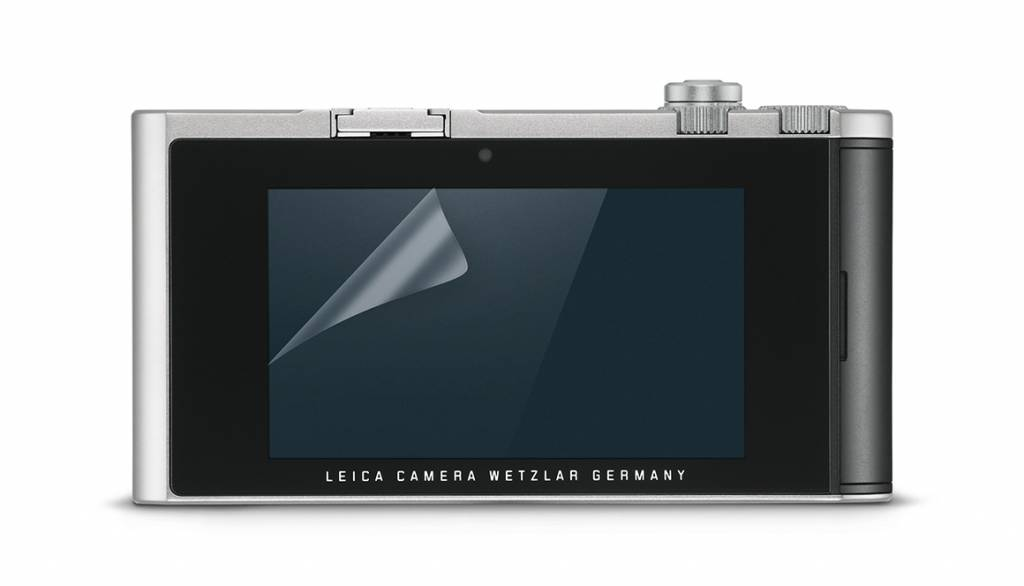 Leica Display Protection Foil, TL