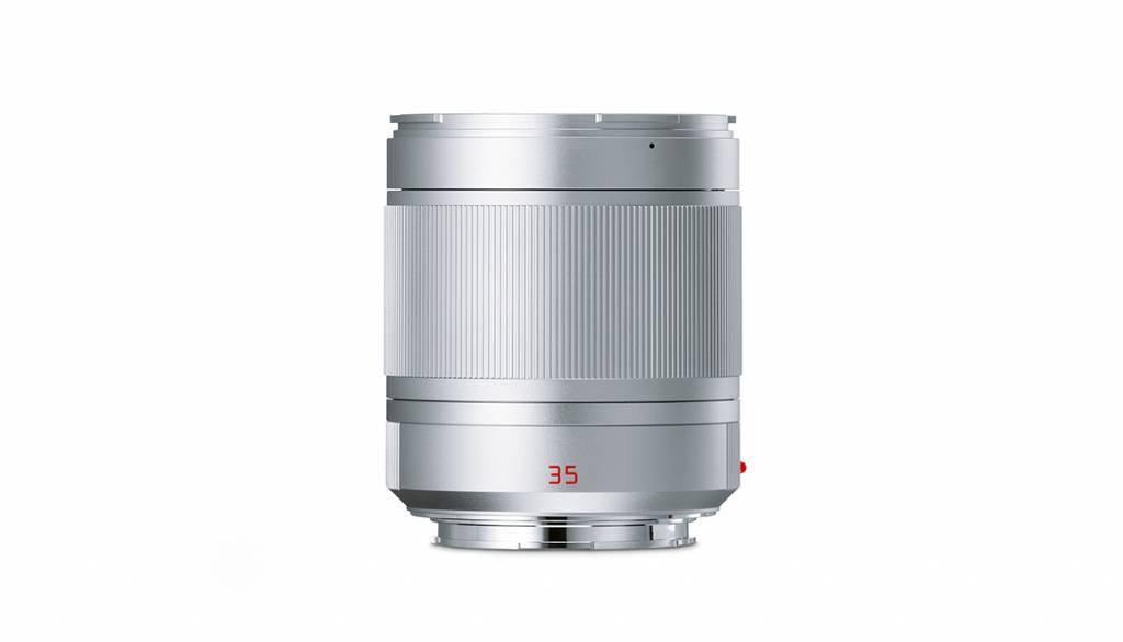 Leica SUMMILUX-TL 35mm f/1.4 ASPH., silver