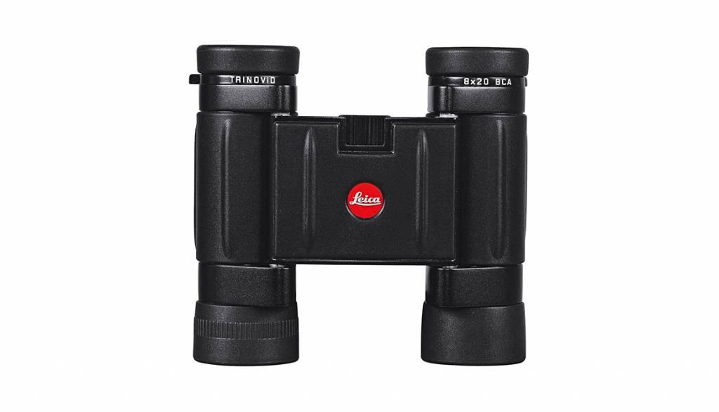 Leica TRINOVID  8x20 BCA