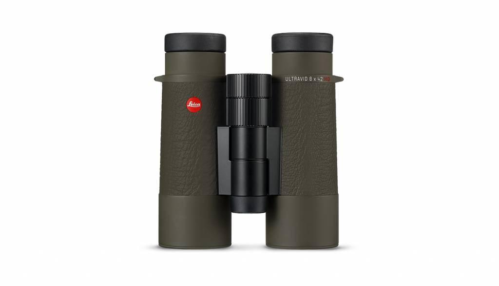 Leica ULTRAVID 8x42 HD-Plus Edition Safari 2017