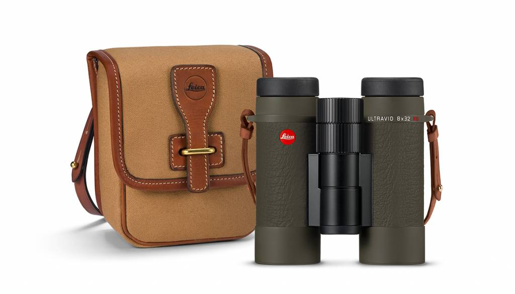 Leica ULTRAVID 8x32 HD-Plus Edition Safari 2017