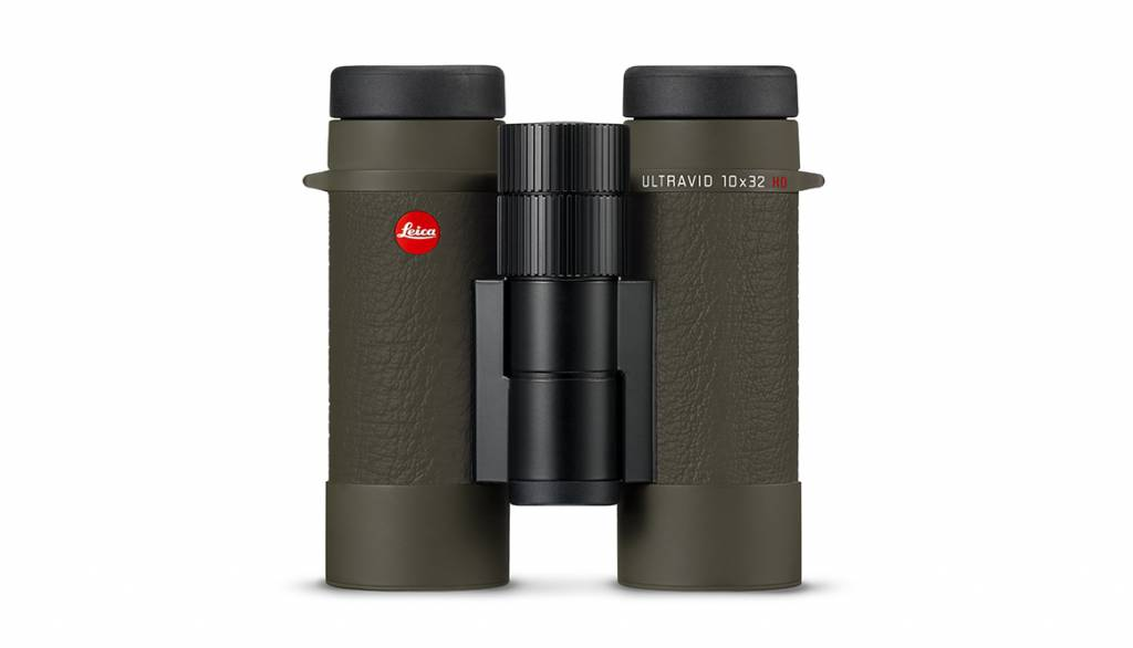Leica ULTRAVID 10x32 HD-Plus Edition Safari 2017
