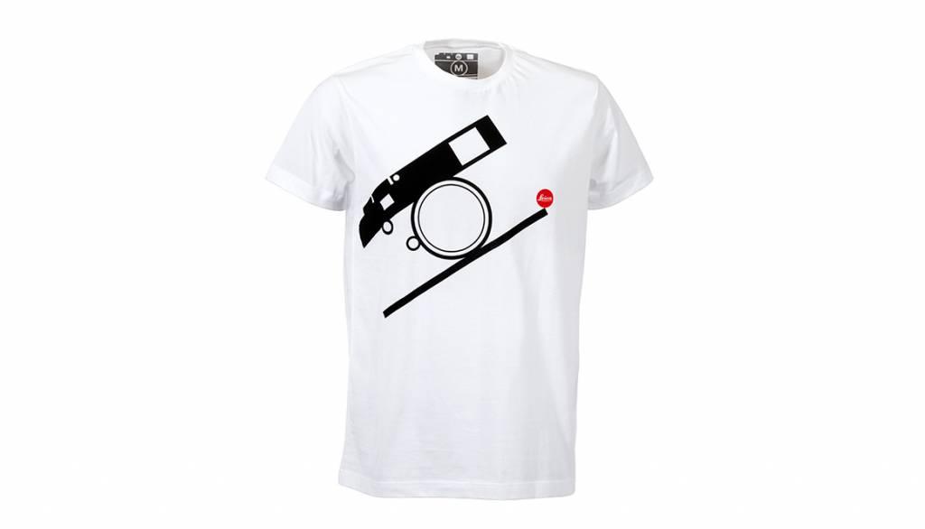 Leica T-Shirt Bauhaus, size M