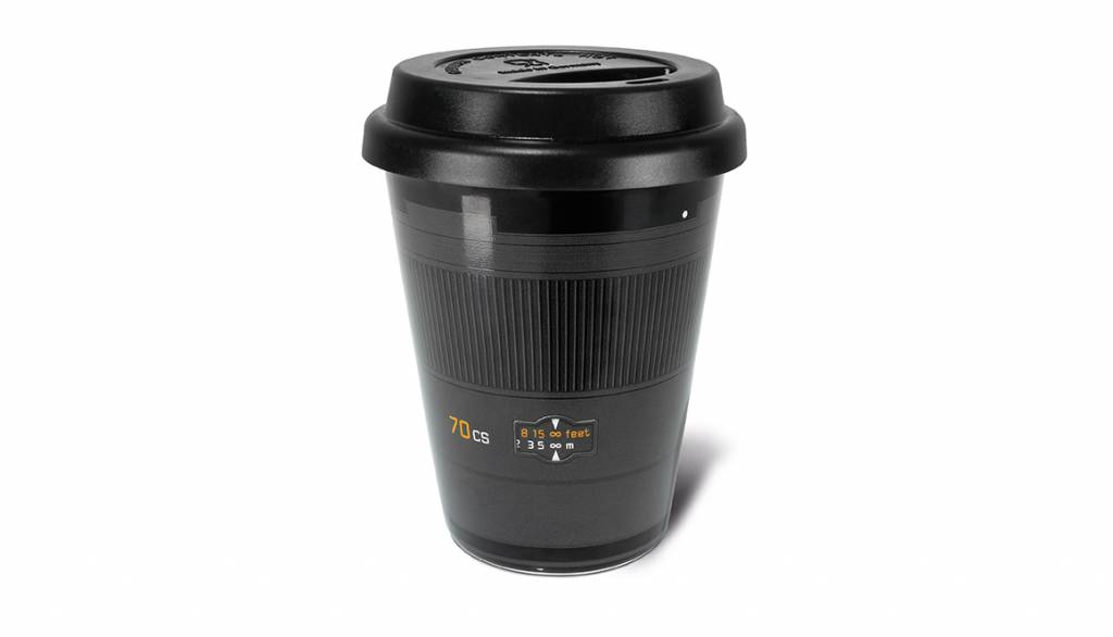 Leica Coffee Mug Summarit-S 70