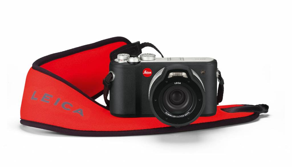 Leica Floating Carrying Strap, Leica X-U