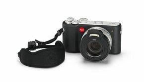 Leica Leica Outdoor Wrist Strap, X-U / V-LUX, neoprene, black