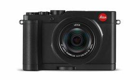 Leica Leica Handgrip, D-LUX (Typ 109), black