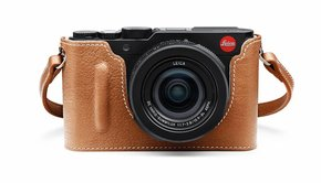 Leica Leica Protector, D-LUX (Typ 109), leather, cognac