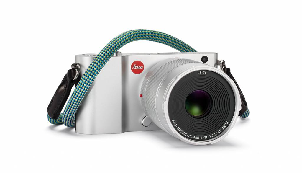Leica Rope Strap designed by COOPH, 100cm, oasis