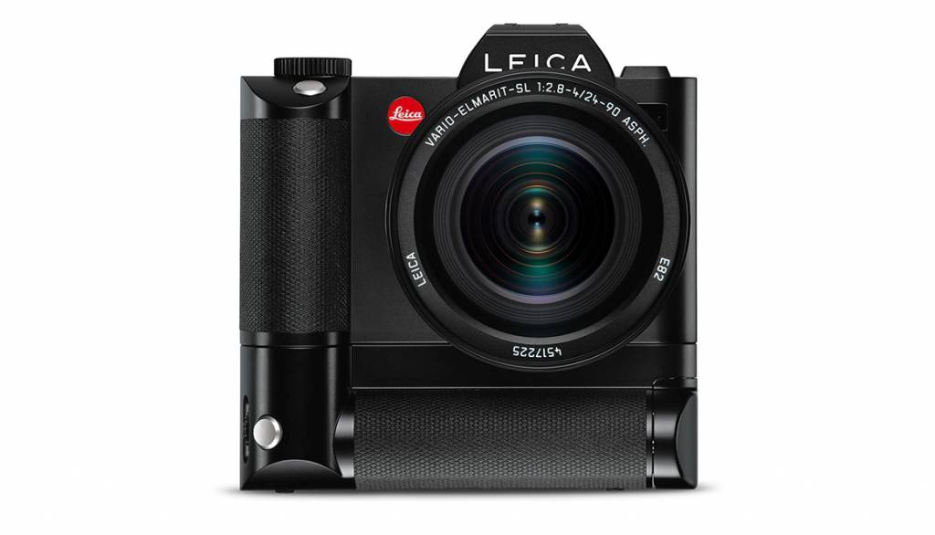 Leica Multifunctional Handgrip HG-SCL4, SL