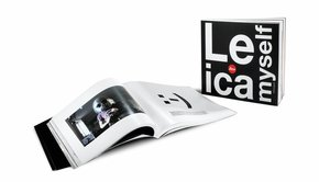 Leica Leica Myself Book