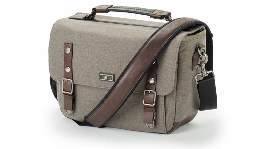 Think Tank Signature 10, dusty olive