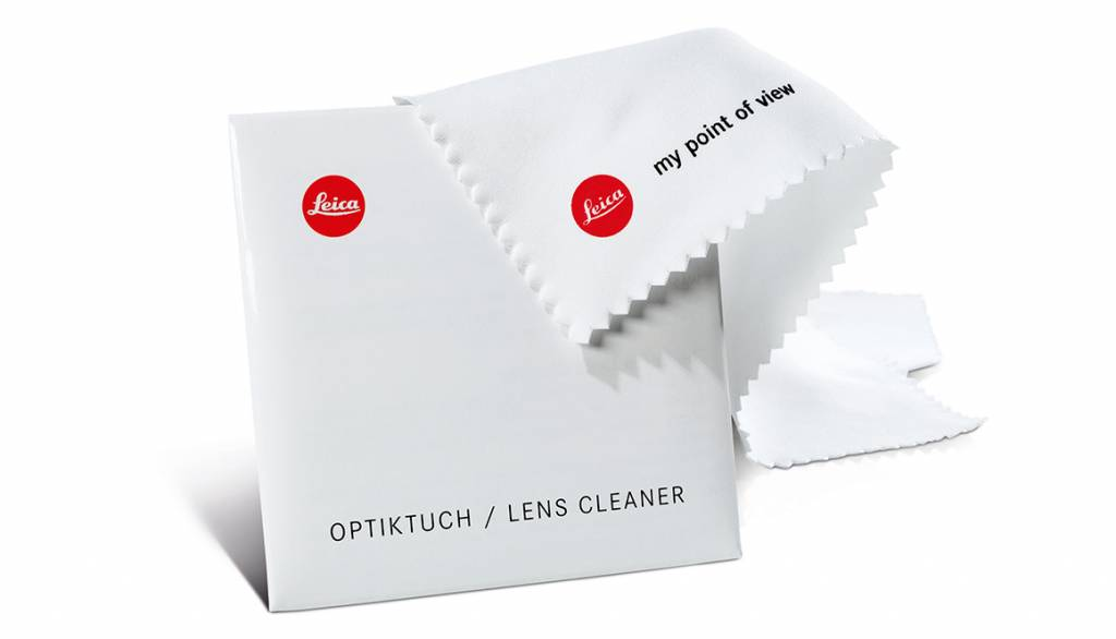 Leica Lens Cloth