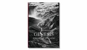 Librero/Taschen Sebastião Salgado - Genesis