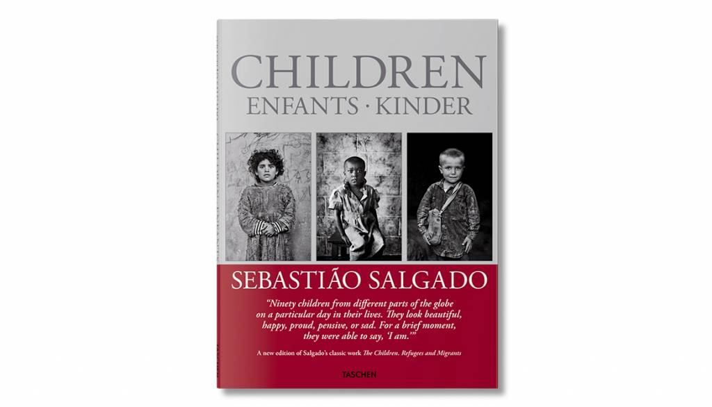 Sebastião Salgado - Children