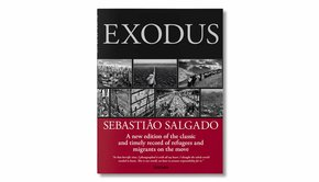 Librero/Taschen Sebastião Salgado - Exodus