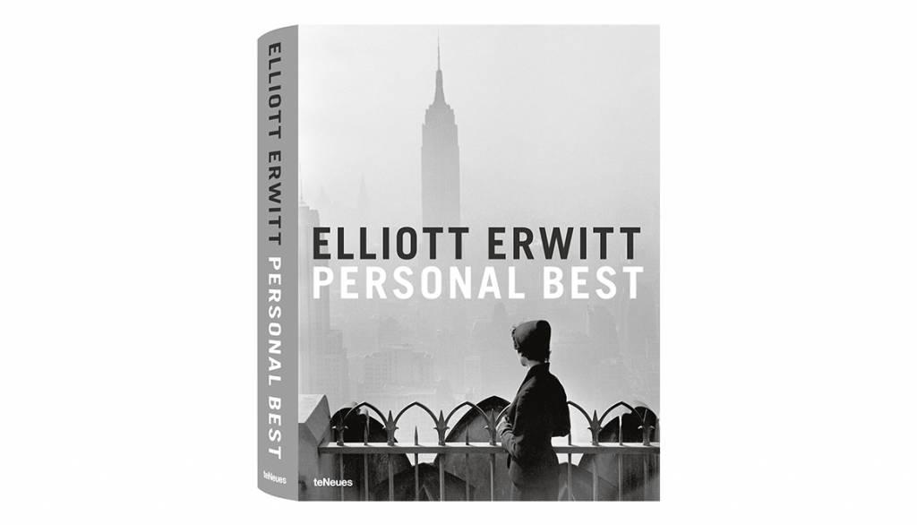 Elliott Erwitt - Personal Best
