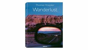 teNeues Thomas Hoepker - Wanderlust
