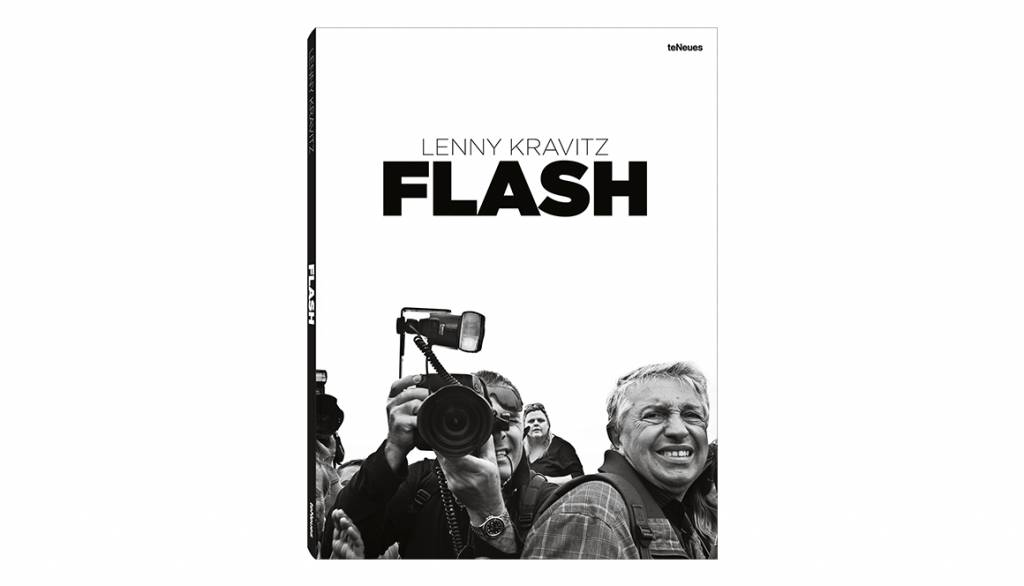 Lenny Kravitz - Flash