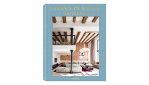 teNeues MENDO - Living in Style Amsterdam