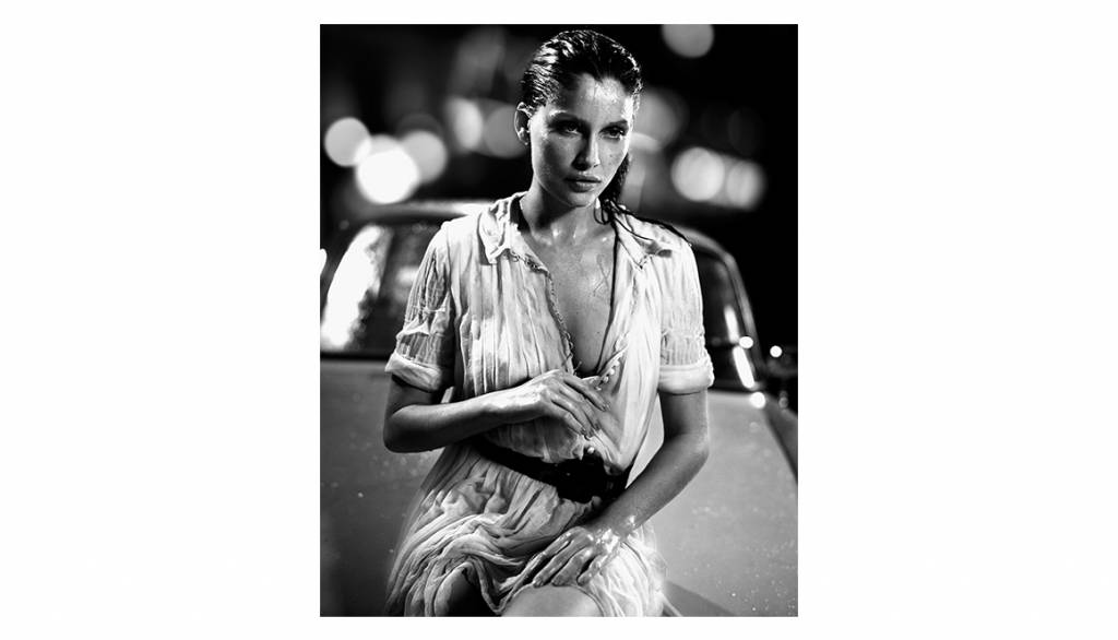 Vincent Peters - The Light Between Us