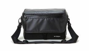 Artisan & Artist Artisan & Artist WCAM 7500N nylon camera bag - black