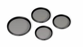 Leica Leica CP Filter, E55, black